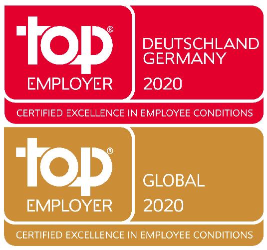 Top Employer 2019