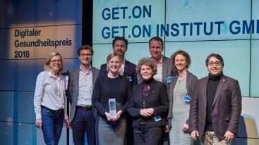 Novartis Pharma und Sandoz Deutschland/Hexal verleihen erstmals Digitalen Gesundheitspreis